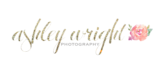 Ashley Wright Photography logo
